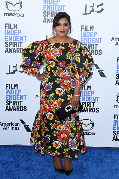Film Independent Spirit Awards「2020 Film Independent Spirit Awards  - Arrivals」:写真・画像(15)[壁紙.com]