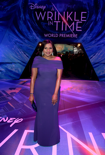 "A Wrinkle in Time「Premiere Of Disney's ""A Wrinkle In Time"" - Red Carpet」:写真・画像(18)[壁紙.com]"