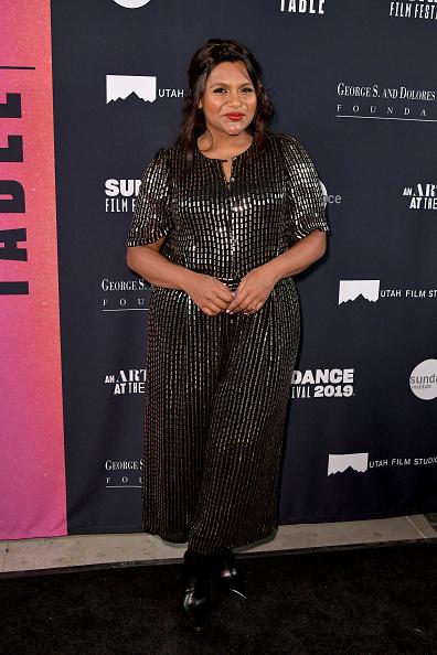 Sundance Film Festival「2019 Sundance Film Festival - An Artist At The Table: Dinner & Program」:写真・画像(15)[壁紙.com]