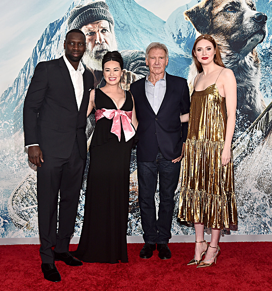 """The Call of the Wild - 2020 Film「World Premiere For 20th Century Studios' """"The Call of the Wild""""」:写真・画像(7)[壁紙.com]"""