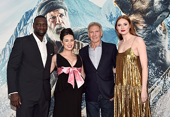 """The Call of the Wild - 2020 Film「World Premiere For 20th Century Studios' """"The Call of the Wild""""」:写真・画像(6)[壁紙.com]"""