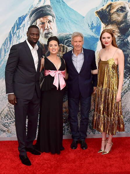 """The Call of the Wild - 2020 Film「Premiere Of 20th Century Studios' """"The Call Of The Wild"""" - Red Carpet」:写真・画像(5)[壁紙.com]"""