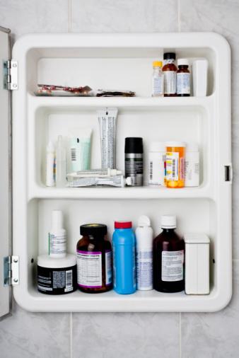 Medicine Cabinet「Bathroom medicine cabinet」:スマホ壁紙(14)