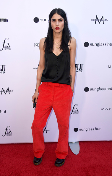 Frazer Harrison「The Daily Front Row's 5th Annual Fashion Los Angeles Awards - Arrivals」:写真・画像(5)[壁紙.com]