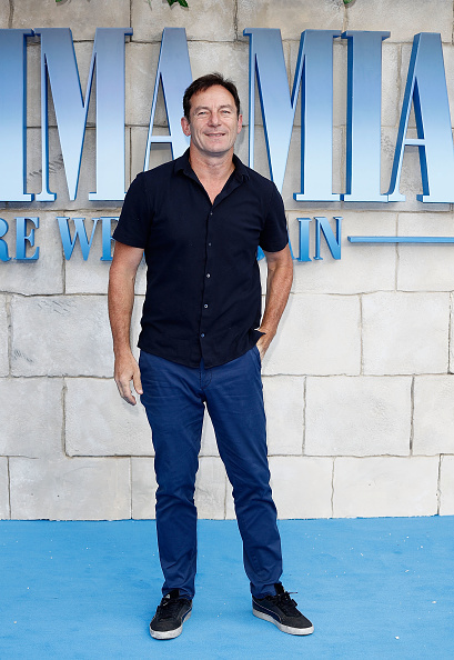 "Mamma Mia Here We Go Again「""Mamma Mia! Here We Go Again"" - UK Premiere - Red Carpet Arrivals」:写真・画像(5)[壁紙.com]"