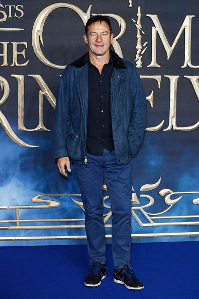 """Jason Phillips「""""Fantastic Beasts: The Crimes Of Grindelwald"""" UK Premiere - Red Carpet Arrivals」:写真・画像(1)[壁紙.com]"""