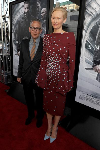 "Creativity「2014 Los Angeles Film Festival - Opening Night Premiere Of ""Snowpiercer"" - Red Carpet」:写真・画像(7)[壁紙.com]"