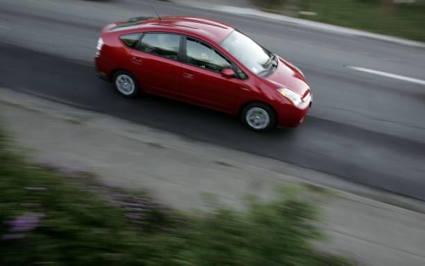 Toyota And Honda Top List Of Most Fuel-Efficient Cars:ニュース(壁紙.com)