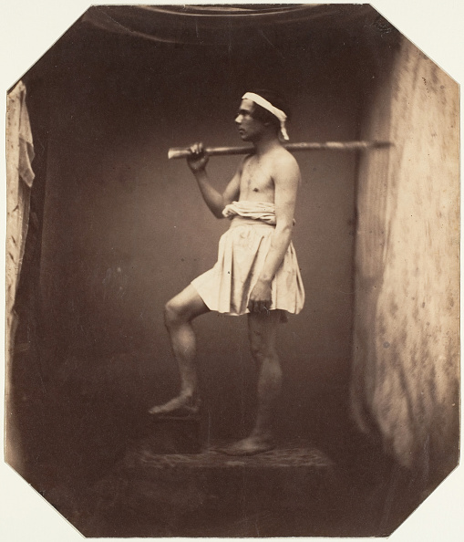 Males「Male Nude In Studio」:写真・画像(15)[壁紙.com]