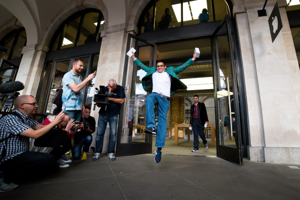 Launch Event「Launch Of The iPhone 6 & iPhone 6 Plus」:写真・画像(6)[壁紙.com]