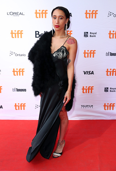 "Joe Scarnici「2017 Toronto International Film Festival - ""The Florida Project"" Premiere」:写真・画像(6)[壁紙.com]"