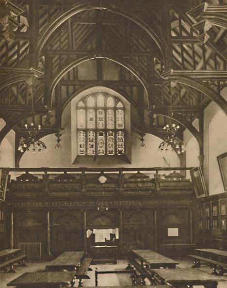 Ceiling「Hall Of Grays Inn」:写真・画像(13)[壁紙.com]