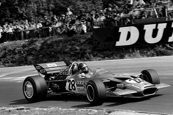 モータースポーツ グランプリ「Emerson Fittipaldi, Grand Prix Of Great Britain」:写真・画像(8)[壁紙.com]