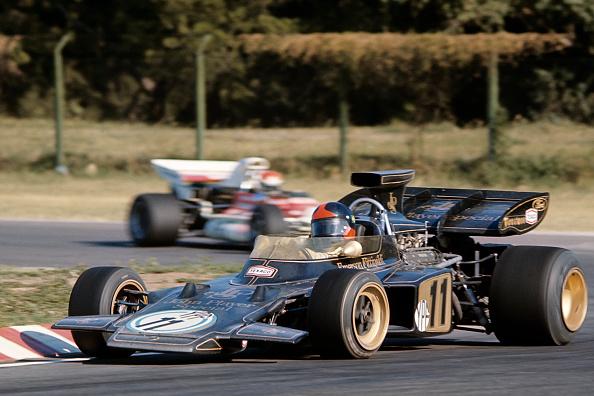 Sport「Emerson Fittipaldi, Grand Prix Of Argentina」:写真・画像(8)[壁紙.com]