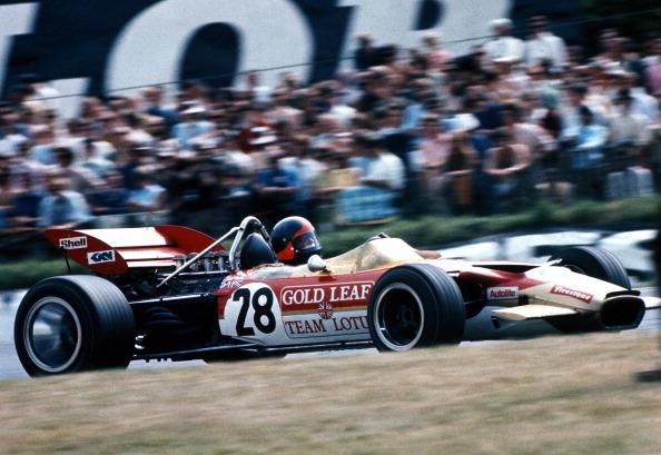 F1グランプリ「Grand Prix of Great Britain」:写真・画像(7)[壁紙.com]