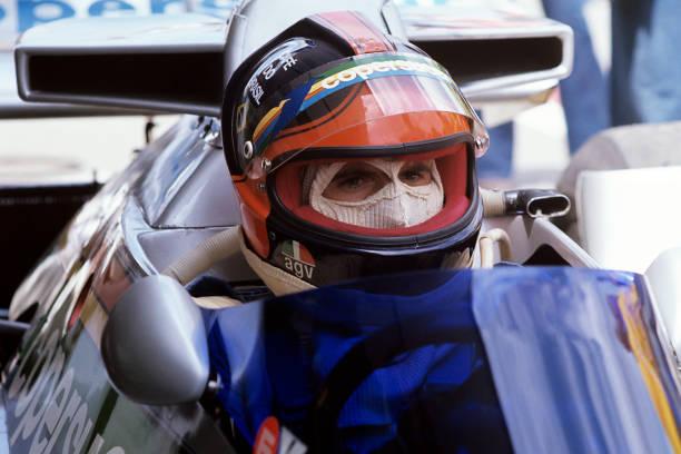 Sport「Emerson Fittipaldi, Grand Prix Of Spain」:写真・画像(9)[壁紙.com]