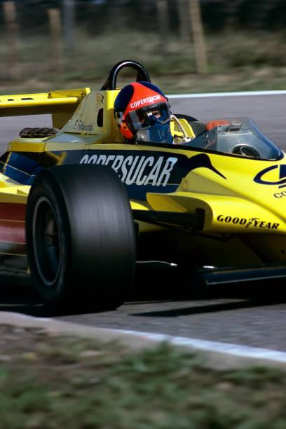 Sport「Emerson Fittipaldi, Grand Prix Of The Netherlands」:写真・画像(10)[壁紙.com]