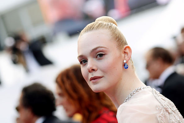 Elle Fanning「Closing Ceremony Red Carpet - The 72nd Annual Cannes Film Festival」:写真・画像(10)[壁紙.com]