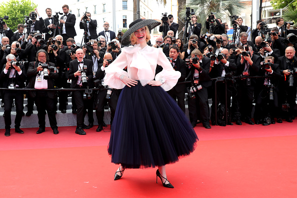 "Cannes「""Once Upon A Time In Hollywood"" Red Carpet - The 72nd Annual Cannes Film Festival」:写真・画像(0)[壁紙.com]"