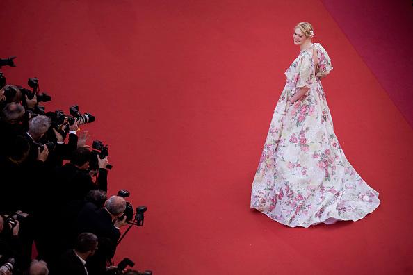 "Cannes International Film Festival「""Les Miserables"" Red Carpet - The 72nd Annual Cannes Film Festival」:写真・画像(12)[壁紙.com]"