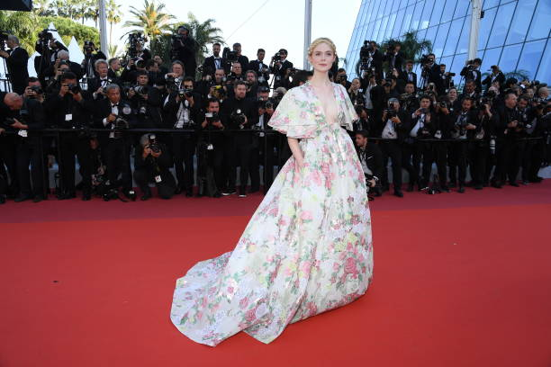 """Les Miserables"" Red Carpet - The 72nd Annual Cannes Film Festival:ニュース(壁紙.com)"