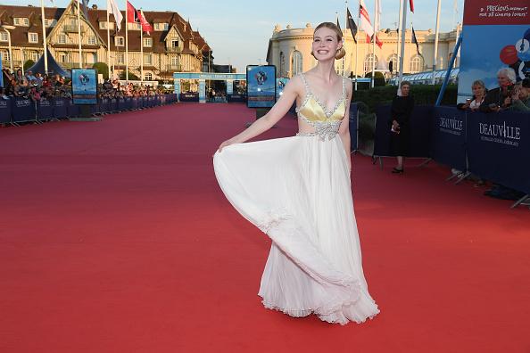 """Chiffon「""""Galveston"""" : Premiere - 44th Deauville American Film Festival」:写真・画像(11)[壁紙.com]"""