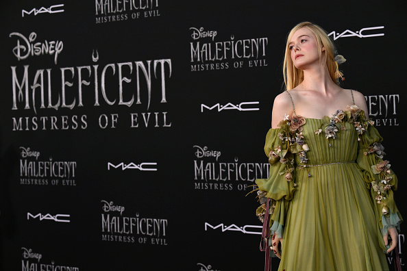 "El Capitan Theatre「World Premiere Of Disney's ""Maleficent: Mistress Of Evil"" - Red Carpet」:写真・画像(4)[壁紙.com]"
