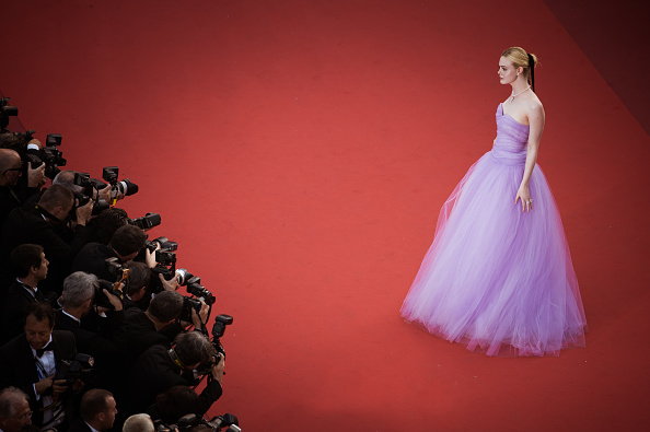 "High Angle View「""The Beguiled"" Red Carpet Arrivals - The 70th Annual Cannes Film Festival」:写真・画像(14)[壁紙.com]"