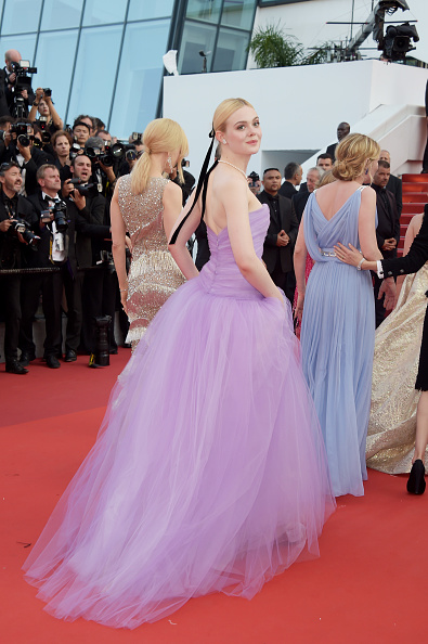 """The Beguiled - 2017 Film「""""The Beguiled"""" Red Carpet Arrivals - The 70th Annual Cannes Film Festival」:写真・画像(8)[壁紙.com]"""