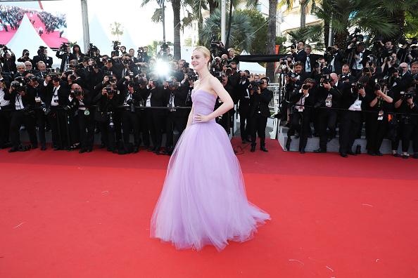 "Neilson Barnard「""The Beguiled"" Red Carpet Arrivals - The 70th Annual Cannes Film Festival」:写真・画像(18)[壁紙.com]"