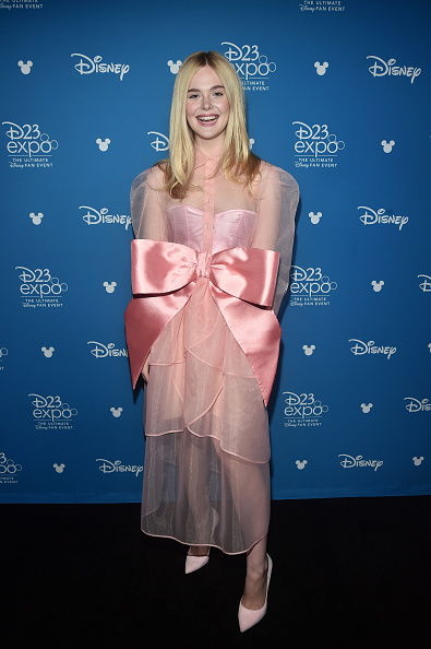 Tied Bow「Disney Studios Showcase Presentation At D23 Expo, Saturday August 24」:写真・画像(6)[壁紙.com]
