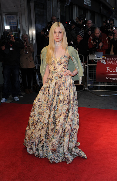 Eamonn M「56th BFI London Film Festival: Ginger And Rosa - Official Screening」:写真・画像(18)[壁紙.com]