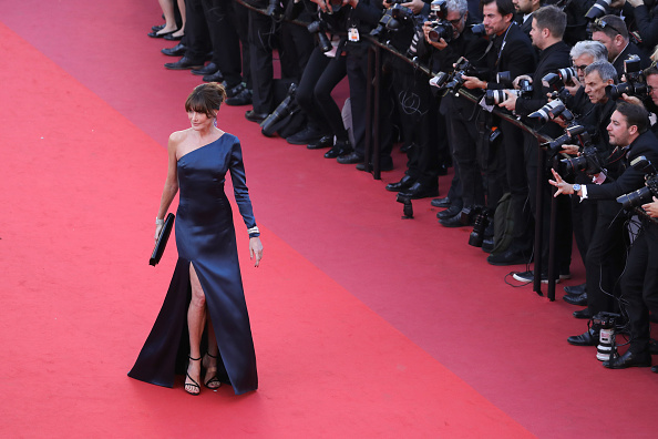 "Cannes International Film Festival「""Les Miserables"" Red Carpet - The 72nd Annual Cannes Film Festival」:写真・画像(13)[壁紙.com]"