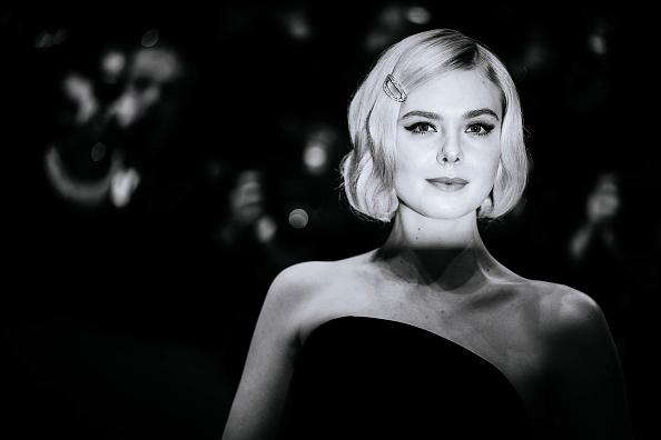 """Elle Fanning「""""The Roads Not Taken"""" Premiere - 70th Berlinale International Film Festival」:写真・画像(3)[壁紙.com]"""