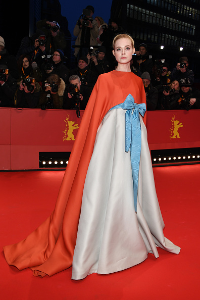 ベルリン国際映画祭「Opening Ceremony & 'Isle of Dogs' Premiere Red Carpet - 68th Berlinale International Film Festival」:写真・画像(10)[壁紙.com]