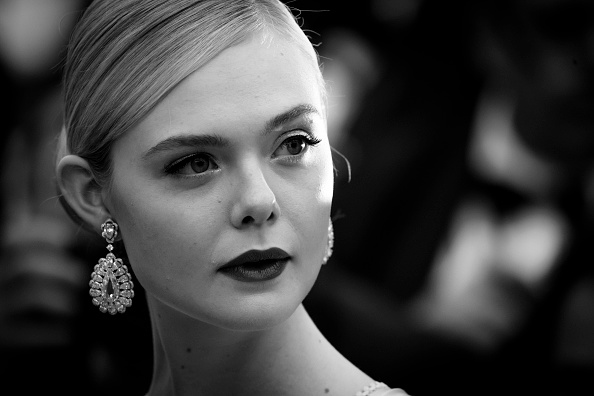 Elle Fanning「Alternative View - The 72nd Annual Cannes Film Festival」:写真・画像(8)[壁紙.com]