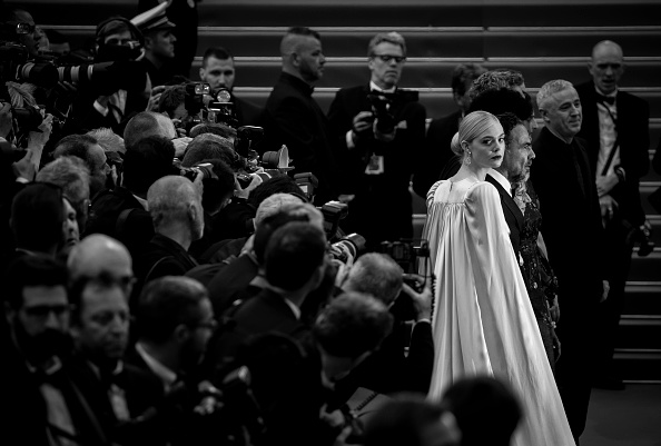 Elle Fanning「Alternative View - The 72nd Annual Cannes Film Festival」:写真・画像(13)[壁紙.com]