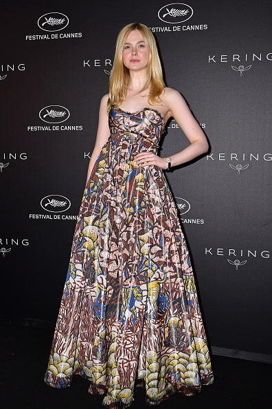 Cannes International Film Festival「Kering Women In Motion Awards - The 72nd Annual Cannes Film Festival」:写真・画像(11)[壁紙.com]