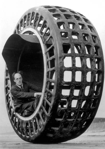 Spherical Car:ニュース(壁紙.com)