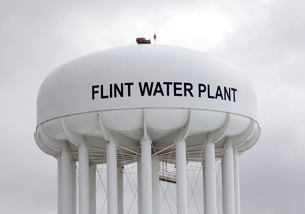 Water「Michigan National Guard To Help  Flint With Lead Contamination In Water Supply」:写真・画像(4)[壁紙.com]