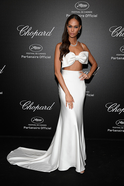 Tied Knot「Chopard Secret Night - Arrivals - The 71st Annual Cannes Film Festival」:写真・画像(14)[壁紙.com]
