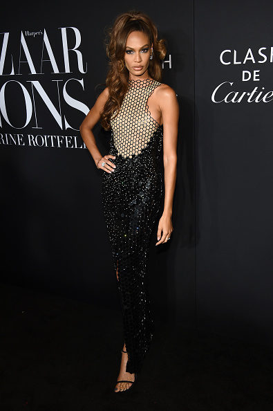 """Celebration「Harper's BAZAAR Celebrates """"ICONS By Carine Roitfeld"""" At The Plaza Hotel Presented By Cartier - Arrivals」:写真・画像(12)[壁紙.com]"""