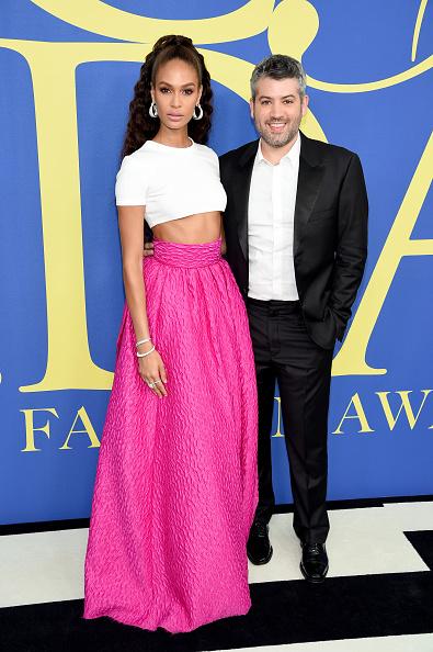 CFDA Fashion Awards「2018 CFDA Fashion Awards - Arrivals」:写真・画像(12)[壁紙.com]