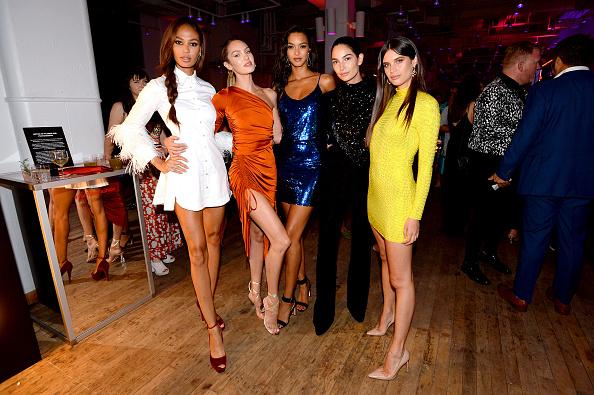 Lais Ribeiro「YouTube.com/Fashion Launch」:写真・画像(12)[壁紙.com]