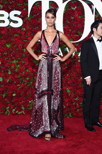 Tony Award「2016 Tony Awards - Arrivals」:写真・画像(12)[壁紙.com]