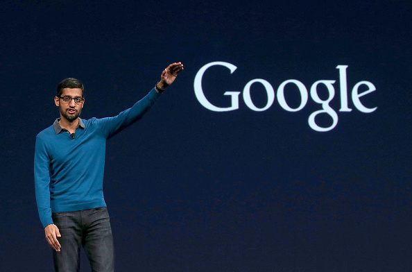 Google - Brand-name「Google Hosts Its I/O Developers Conference」:写真・画像(13)[壁紙.com]