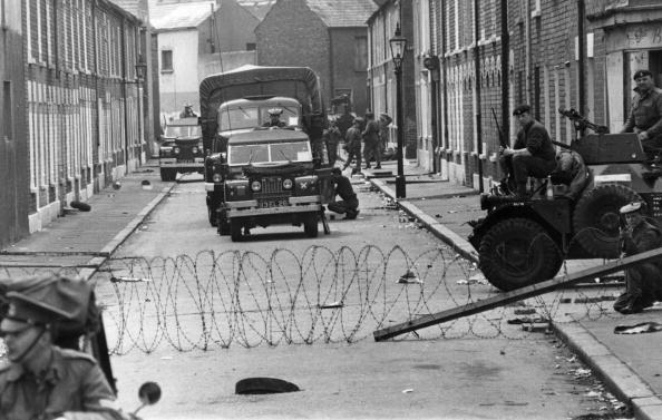 Crisis「Belfast 1970」:写真・画像(15)[壁紙.com]