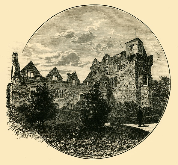 County Donegal「Donegal Castle」:写真・画像(13)[壁紙.com]