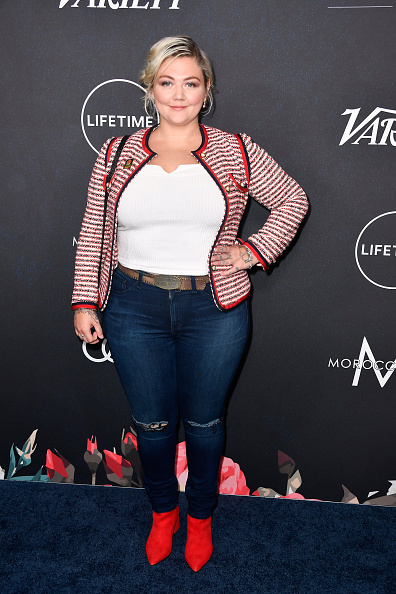 Frazer Harrison「Variety's Power Of Women: Los Angeles - Arrivals」:写真・画像(17)[壁紙.com]