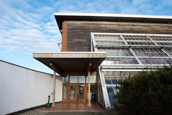 Environmental Conservation「Entrance of the Ecotech Centre at Swaffham, Norfolk, UK」:写真・画像(13)[壁紙.com]